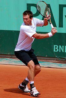 Alexander Peya Playing Shot Image