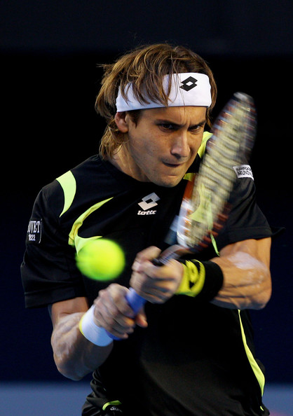 David Ferrer Hot Wallpaper