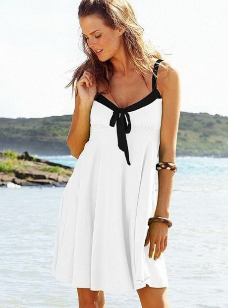 Spring Summer Fashion Beach Dresses 2013 Pic