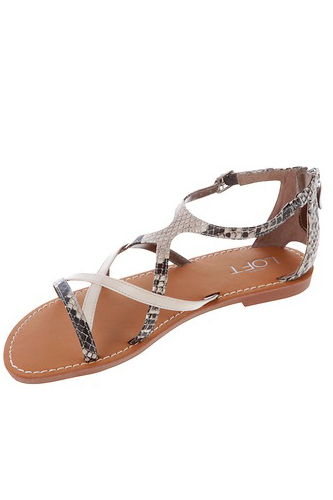 Gladiator Sandals Designs Collection 2013 Still