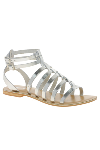 Gladiator Sandals Designs Collection 2013 Picture