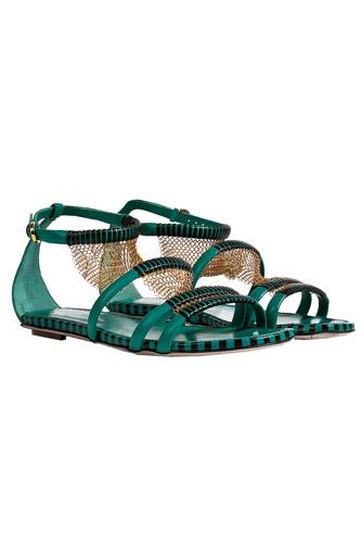 Gladiator Sandals Designs Collection 2013 Photo