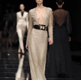 HUGO BOSS Fashion Show in Shanghai 2013 Image