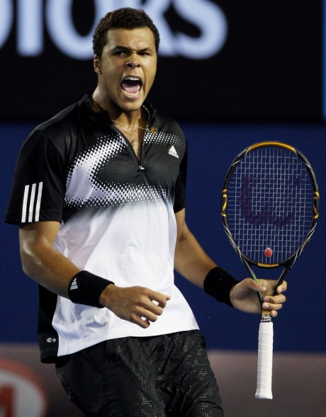 Jo Wilfried Tsonga Still