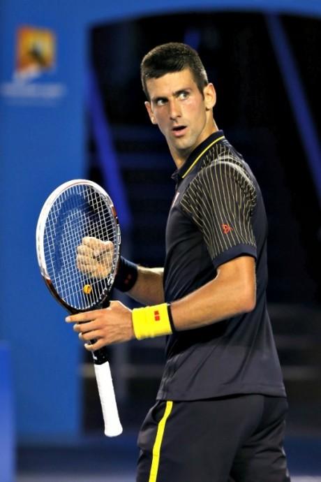Novak Djokovic Image