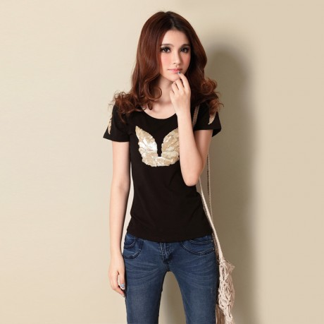 Spring Summer Jeans Fashion Trend Women 2013 Still