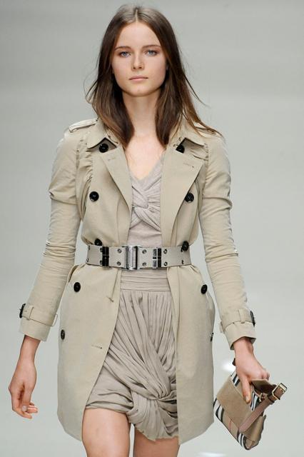 Spring Summer Women Fashion Belts Trends Image