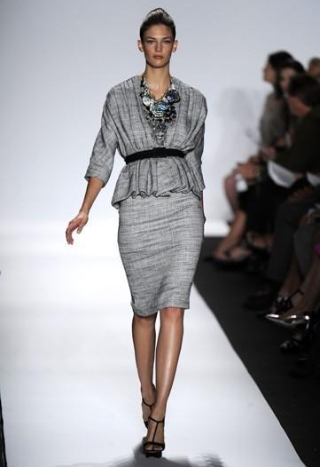Spring Summer Women Fashion Belts Trends 2013 Photo