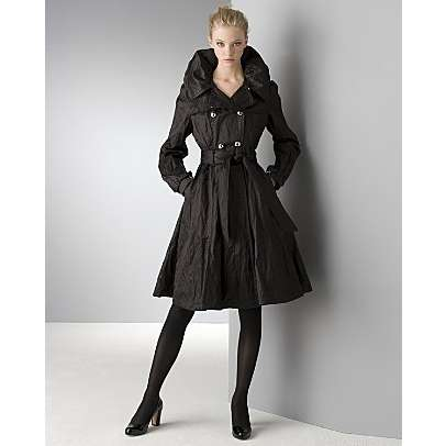 Spring Summer Women Raincoats Trends 2013 Photograph