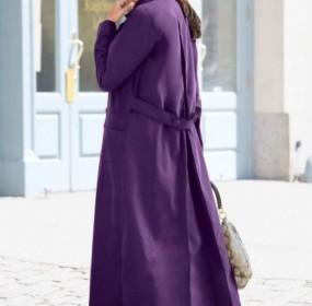 Spring Summer Women Raincoats Trends 2013 Wallpaper