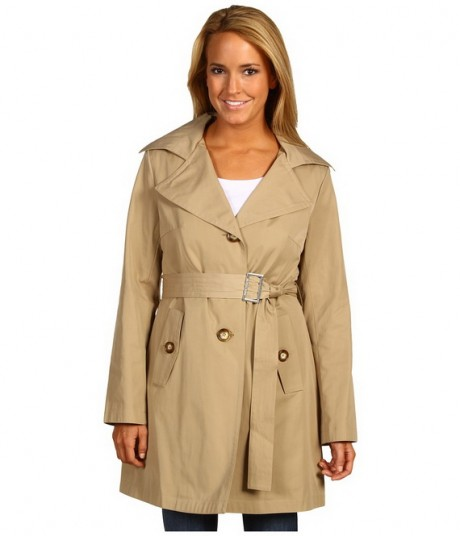 Spring Summer Women Raincoats Trends 2013 Image