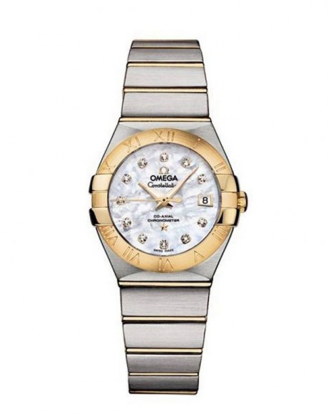 Women's Fashion Watches Spring Summer 2013 Still