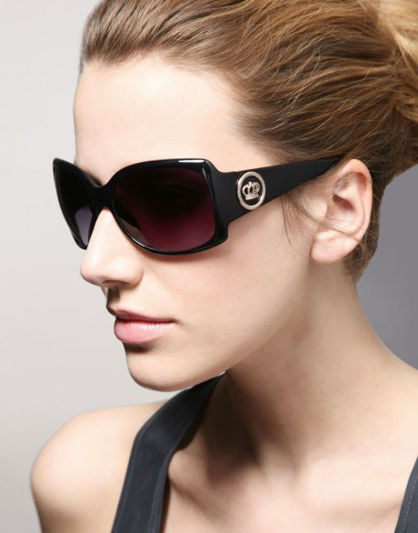 Women Fashion Sunglasses Trend Spring Summer 2013 Image