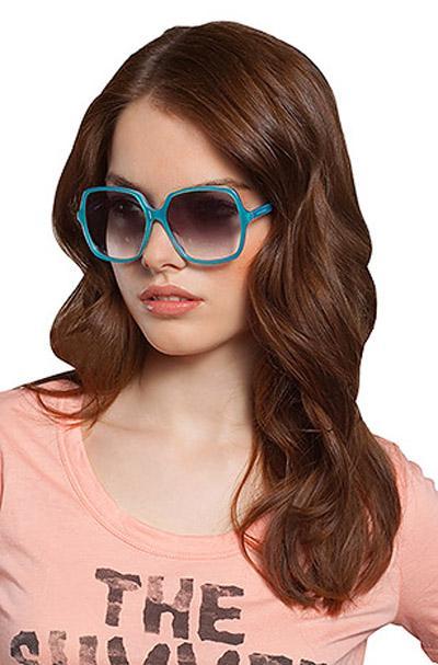 Women Spring Summer Fashion Sunglasses Trend 2013 Still