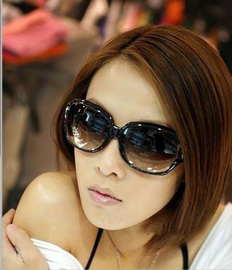 Women Spring Summer Fashion Sunglasses Trend 2013 Sill