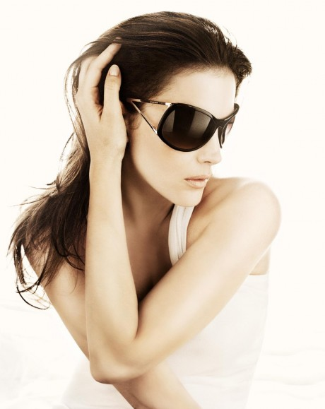 Women Fashion Sunglasses Trend Spring Summer 2013 Snap