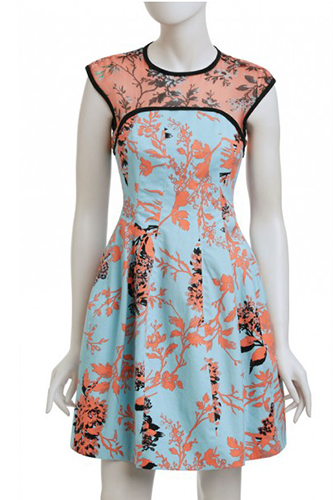 11 Bold Lepore Dresses Beautiful Printed Dress Photograph