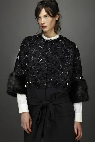 Marni's New Evening Collection Still