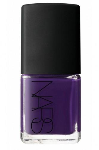 NARS Latest Fall Color Lineup for Summer Season 2013 Nail Polish Still