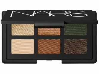 NARS Latest Fall Color Lineup for Summer Season 2013 Eyeshadow Palette Pic