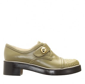 Nicholas Kirkwood Epic Resort 14 Shoes Collection Image