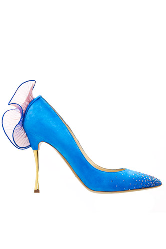 Nicholas Kirkwood Epic Resort 14 Shoes Collection Pic