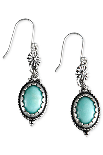 Turquoise Baubles Jewelry Photograph