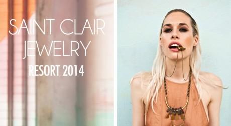 Saint Clair Jewelry Resort 2014 Image