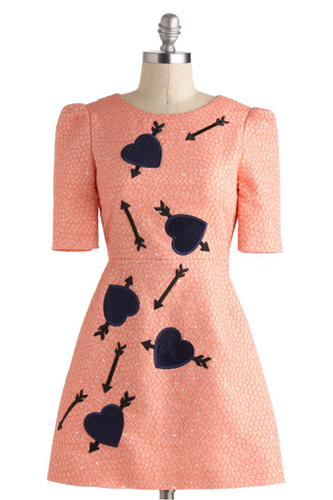 Modcloth offering Adorable Dresses Collection Photograph