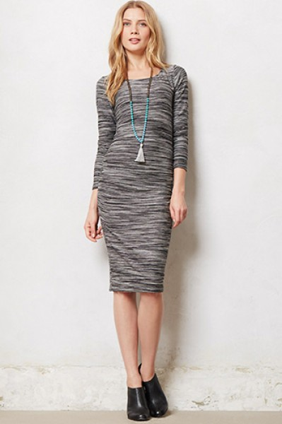 Chic Sweater Dresses Collection 2013 Beautiful Women Dress Pic