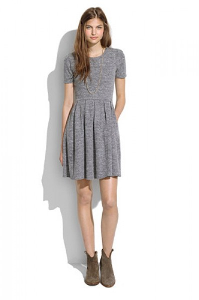 Chic Sweater Dresses Collection 2013 Hot Dress Photo