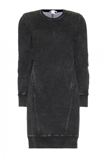 Chic Sweater Dresses Collection 2013 Black Dress Still