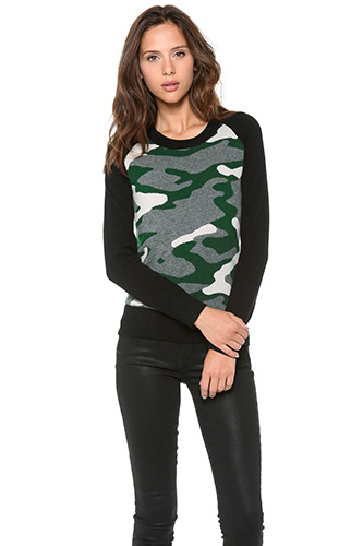12 Cashmere Sweaters Collection