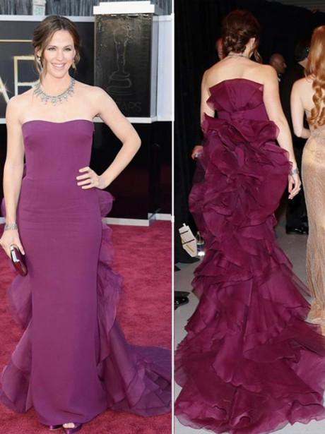 Jennifer Garner Hot Dress