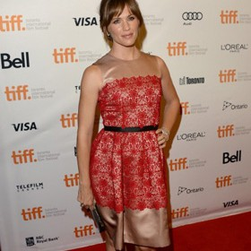 Jennifer Garner Beautiful Outfit