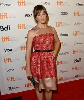 Jennifer Garner Beautiful Outfit