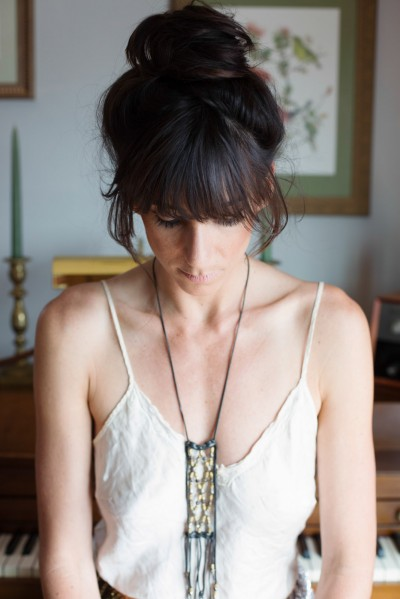 Nicki Bluhm Image