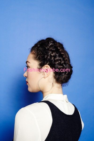Fabulous DIY Braided Hair Looks