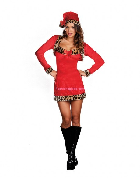 Christmas Costumes For Women 2013