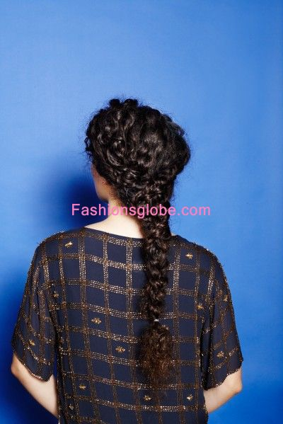 Tips For Beautiful Braided Hairstyle