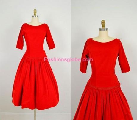 Christmas Dresses For Teen Girls & Women 2013