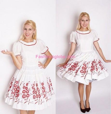 Best Christmas Dresses For Teen Girls