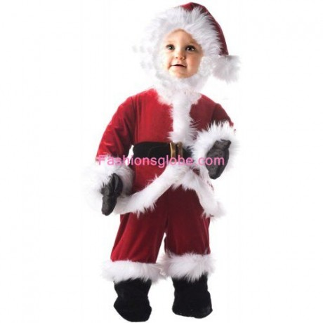 Toddler Girl Christmas Outfits