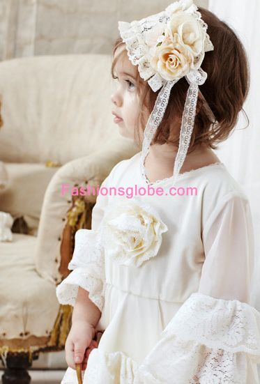 Christmas Children's Dresses Trends