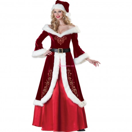 Christmas Costumes For Women