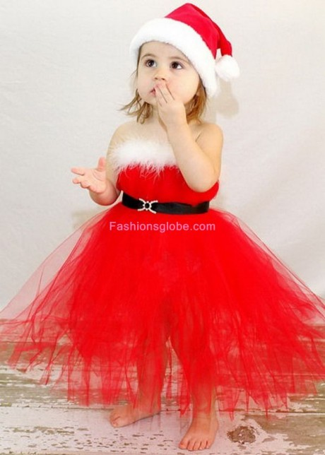 Christmas Dresses For Toddlers Girls