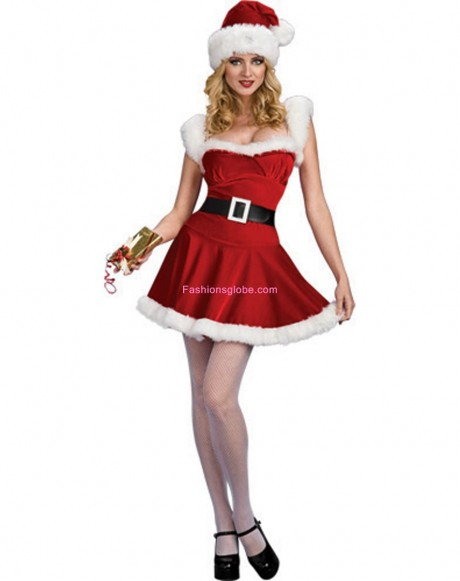 Christmas Gift Adult Costume