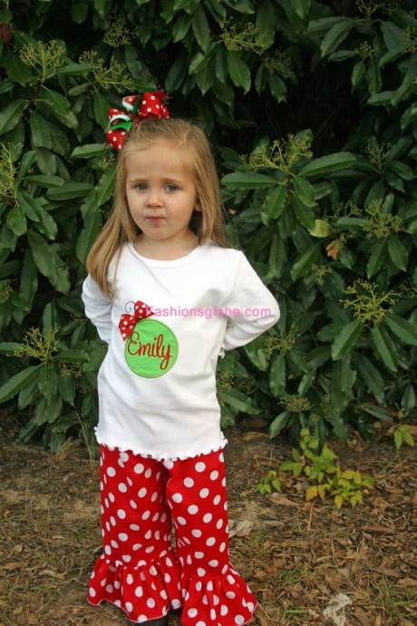 Christmas Dresses For Toddlers Girls 2013
