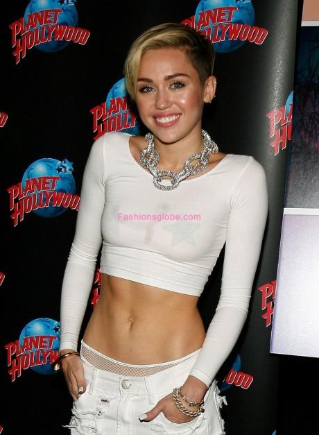Miley Cyrus Bangerz Promo 2013