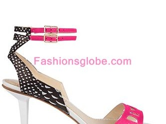Aperlai Fashion Shoes Collection